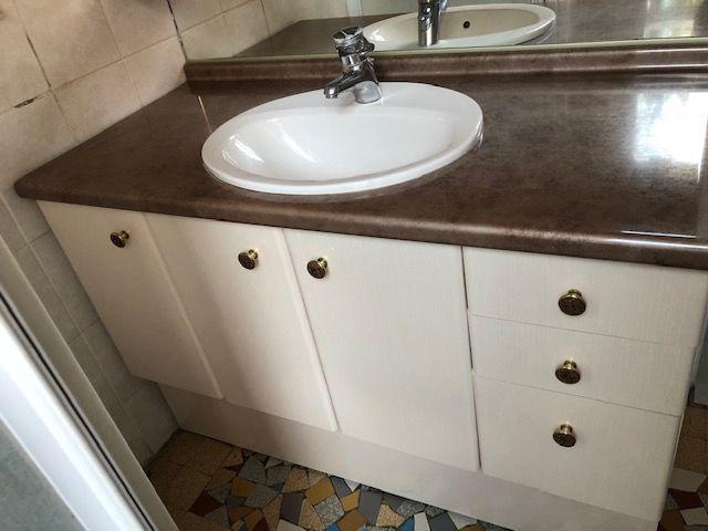 Meubles de salle de bains haut et bas 200 Asnières-sur-Seine (92)