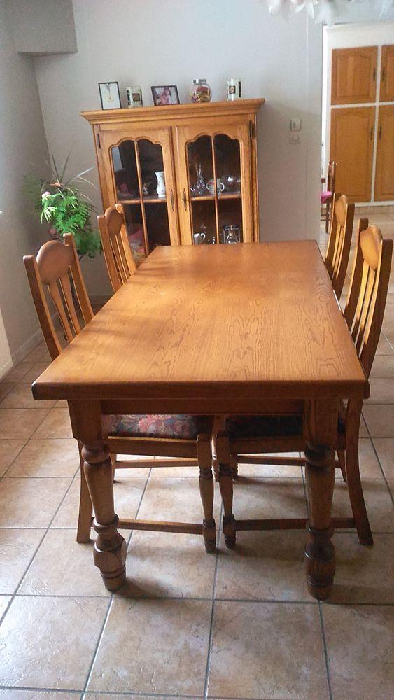 meubles salle a manger 400 Pierreville (54)