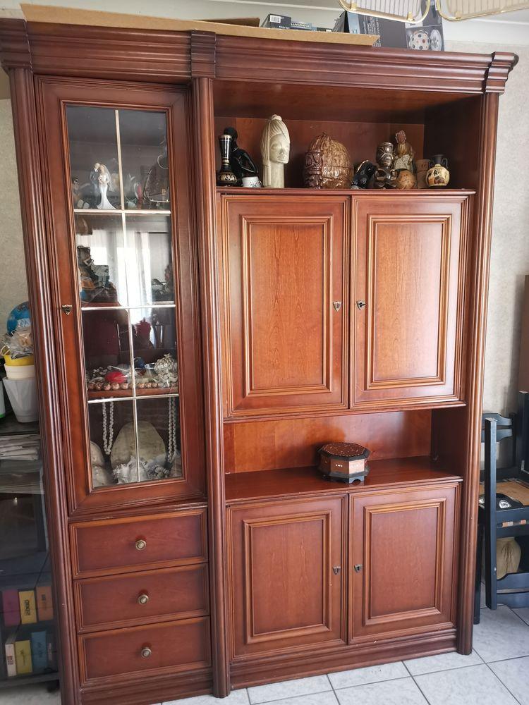 meubles de salle à manger+table + 5 chaises 450 La Seyne-sur-Mer (83)