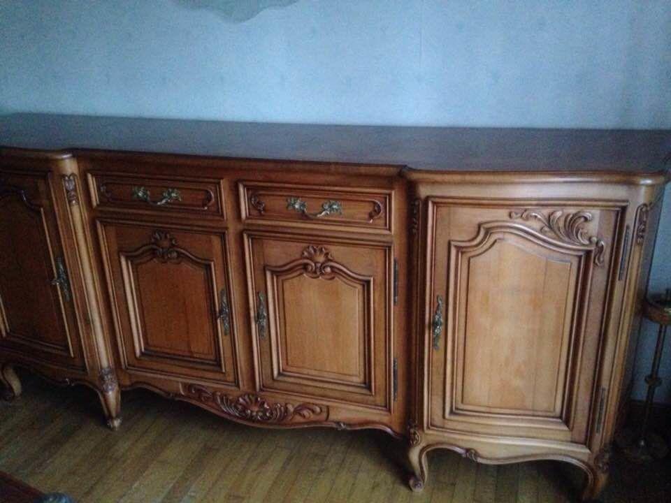 meubles salle à manger vintage 300 Boissise-le-Roi (77)