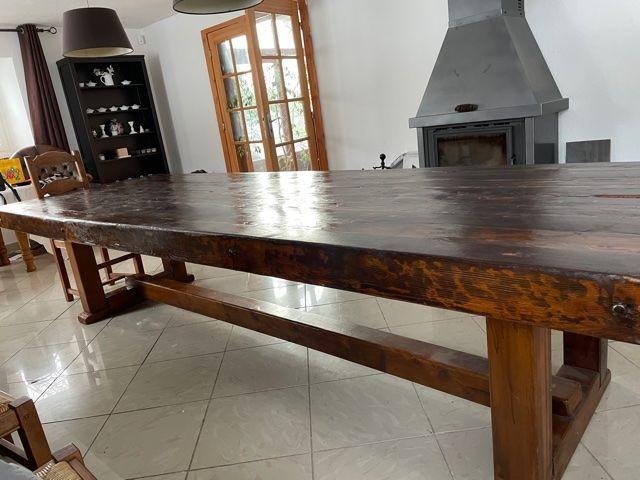 meubles de salle à manger en chêne très bon état 0 Frangy (74)
