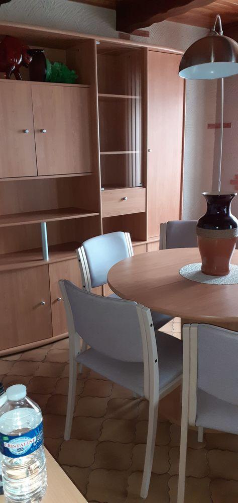 Meubles de salle à manger, tables ronde 0 Guénange (57)