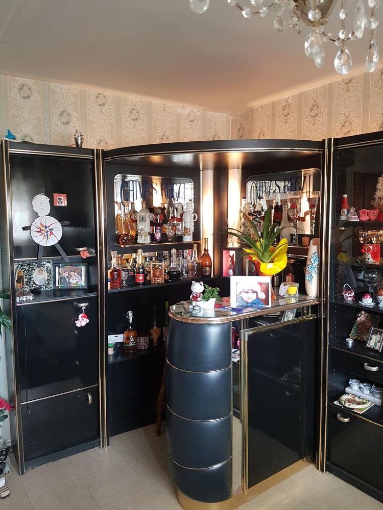 Meubles de salle à manger + Bar de salon 150 Trappes (78)