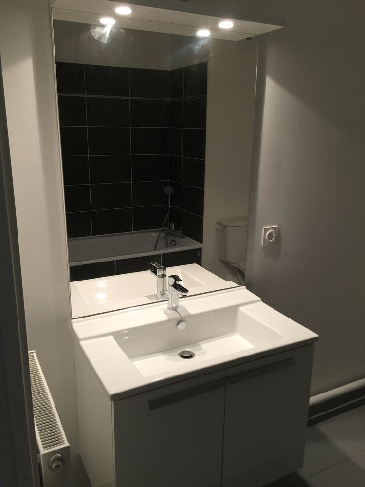 Meubles salle de bain occasion en seine saint denis 93 - Vendeur de salle de bain ...