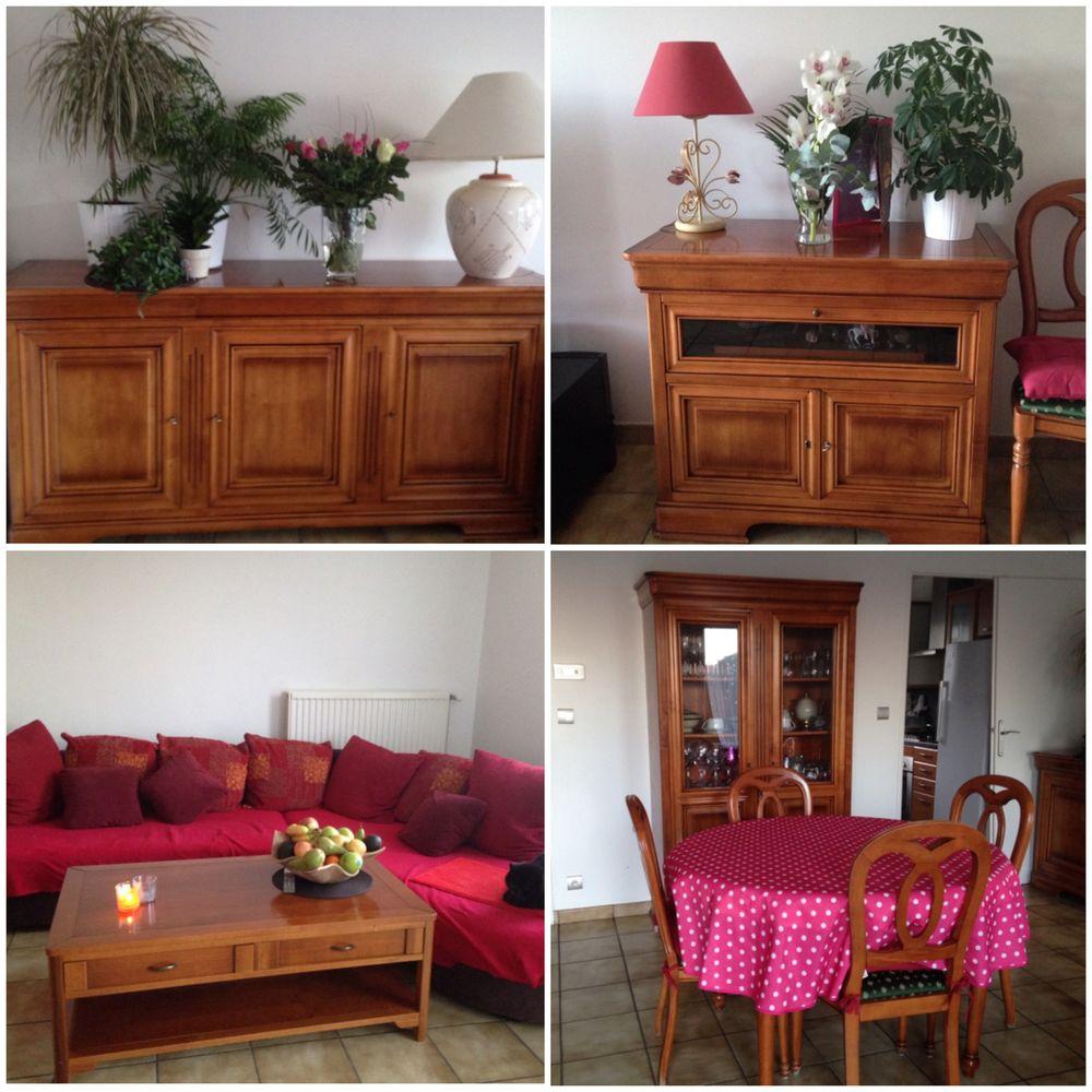 Achetez meubles de salon occasion annonce vente la - Salon du meuble nantes ...