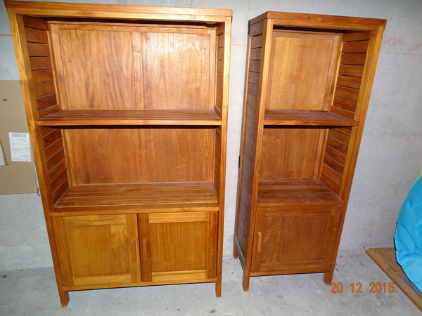 meubles teck occasion montpellier 34 annonces achat et vente de meubles teck paruvendu. Black Bedroom Furniture Sets. Home Design Ideas