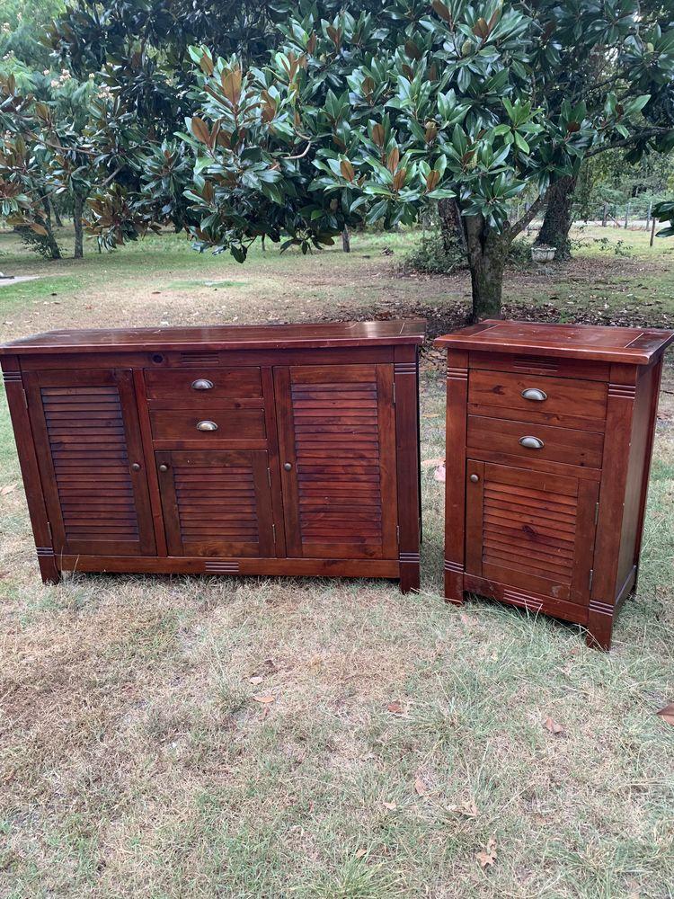 Lot de meubles 100 Biganos (33)