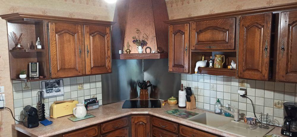 meules de cuisine en bois massif 800 Lavelanet (09)