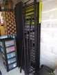Lit mezzanine bureau intégré Meubles
