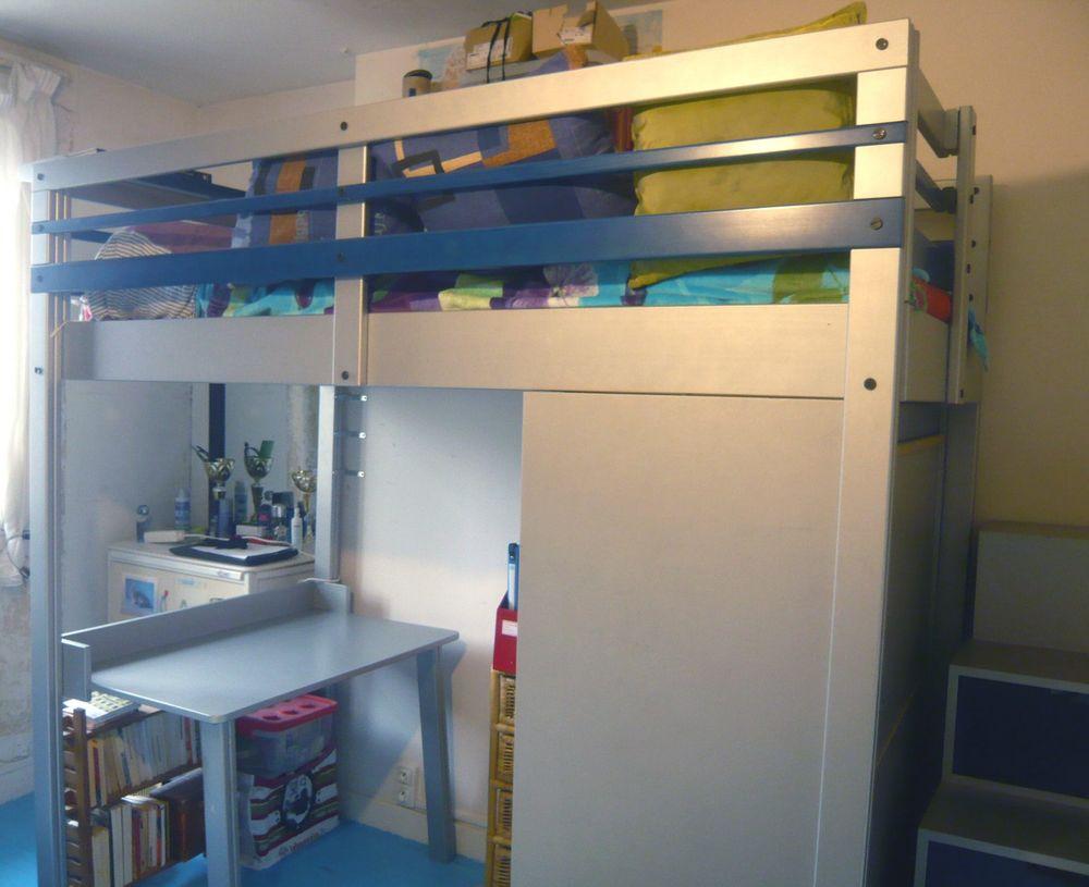 bureaux enfants occasion paris 75 annonces achat et vente de bureaux enfants paruvendu. Black Bedroom Furniture Sets. Home Design Ideas