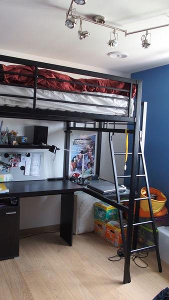 bureaux occasion reims 51 annonces achat et vente de bureaux paruvendu mondebarras. Black Bedroom Furniture Sets. Home Design Ideas