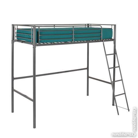 lits mezzanine occasion dans le tarn et garonne 82 annonces achat et vente de lits mezzanine. Black Bedroom Furniture Sets. Home Design Ideas