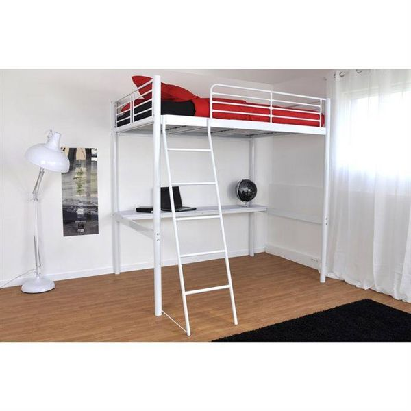 lits mezzanine occasion dans l 39 aude 11 annonces achat. Black Bedroom Furniture Sets. Home Design Ideas