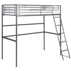 lits mezzanine occasion dans le nord 59 annonces achat et vente de lits mezzanine paruvendu. Black Bedroom Furniture Sets. Home Design Ideas