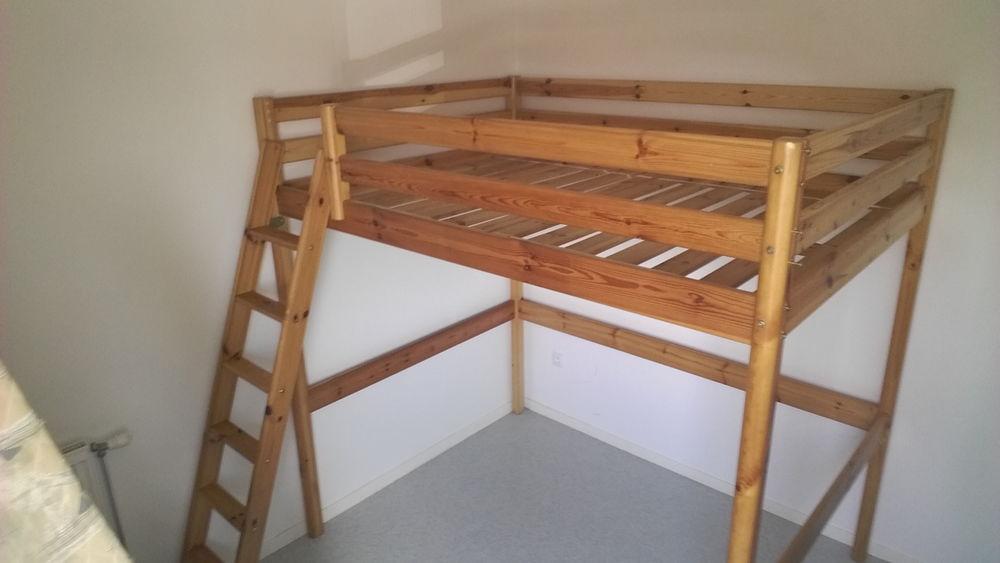 lits mezzanine occasion dans le loiret 45 annonces achat et vente de lits mezzanine