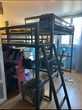 Lit mezzanine 2 places Noisy-le-Grand (93)