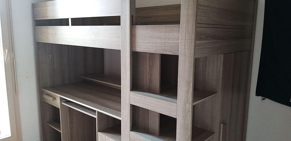 Lit mezzanine  120 Maisons-Laffitte (78)
