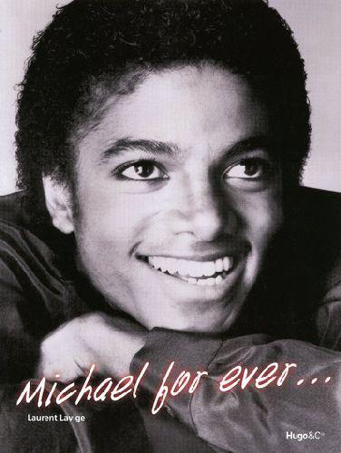Michael for ever... Livres et BD