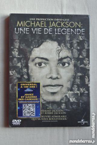 Michael Jackson   Une vie de légende    5 Vandœuvre-lès-Nancy (54)