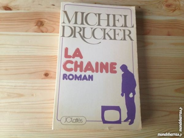 Michel Drucker - La chaine 10 Dijon (21)