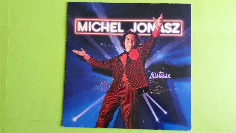 MICHEL JONASZ 0 Toulouse (31)