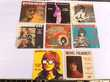 Michel Polnareff 8 vinyles 45 T années 1970