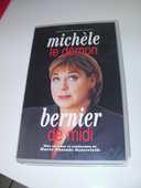 K7 VHS Michèle BERNIER  LE DEMON DE MIDI  5 Saint-Etienne (42)