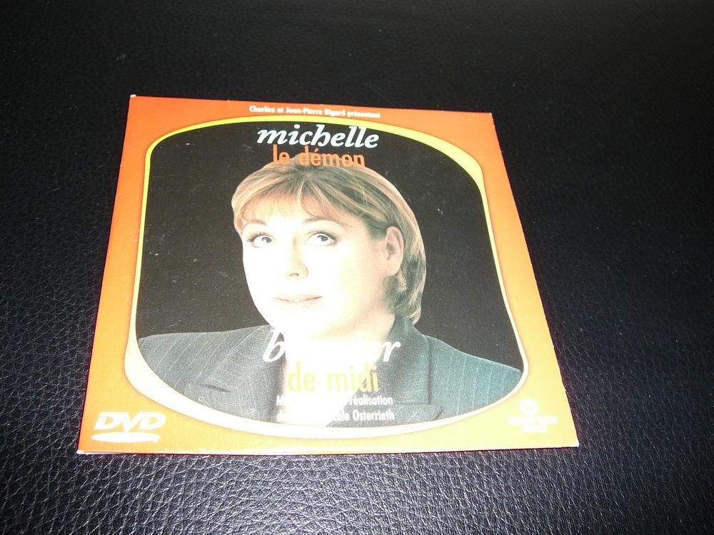 CD MICHELLE BERNIER - Le Demon de Midi - NEUF 2 Angers (49)