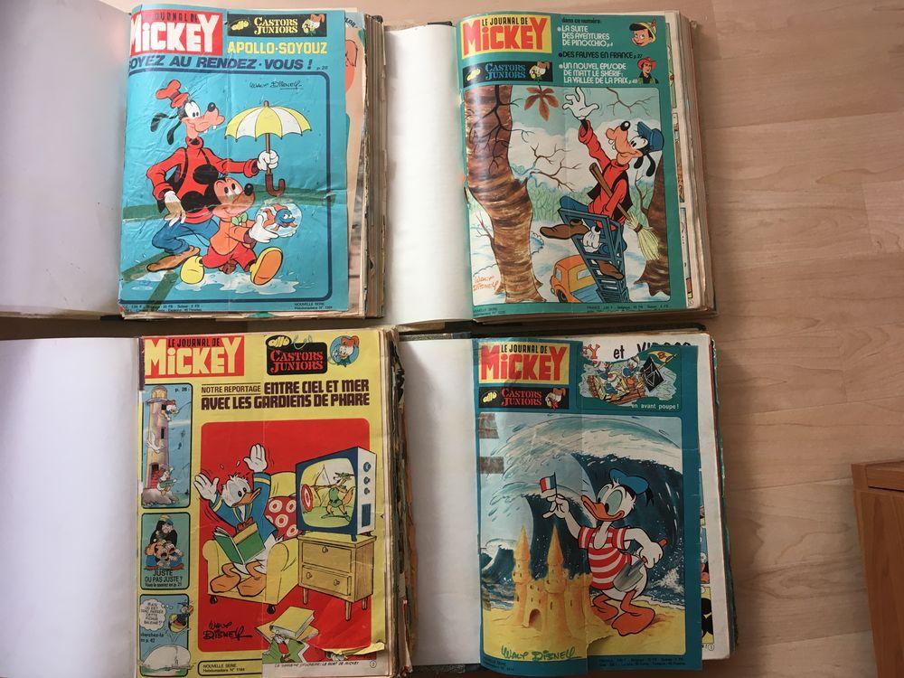 Mickey le journal 30 Bréviandes (10)