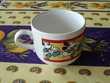 Mug Mickey parc KILN CRAFT disney store enfant ani