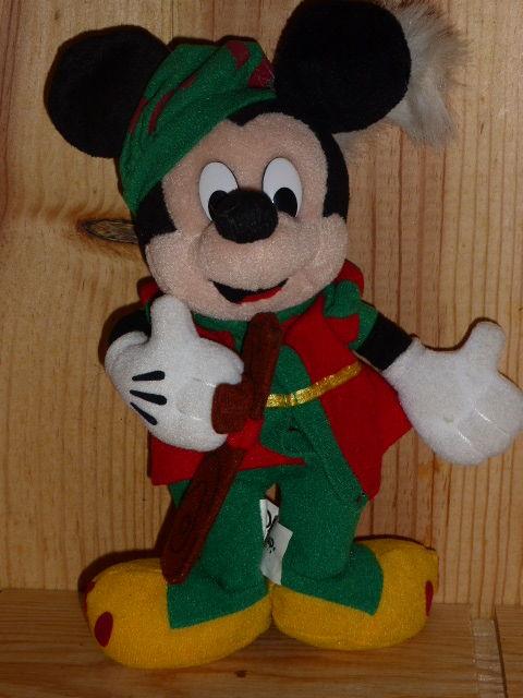 Mickey troubadour 5 Rueil-Malmaison (92)