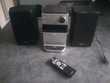 Micro chaîne-hifi Phillips dock IPOD/IPHONE Audio et hifi