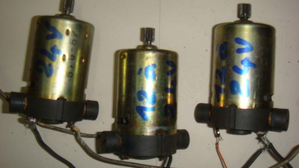 micro-moteurs pour automates 20 Saint-Médard-en-Jalles (33)