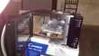 Micro onde CANDY CMC 30 D CVB noir Electroménager