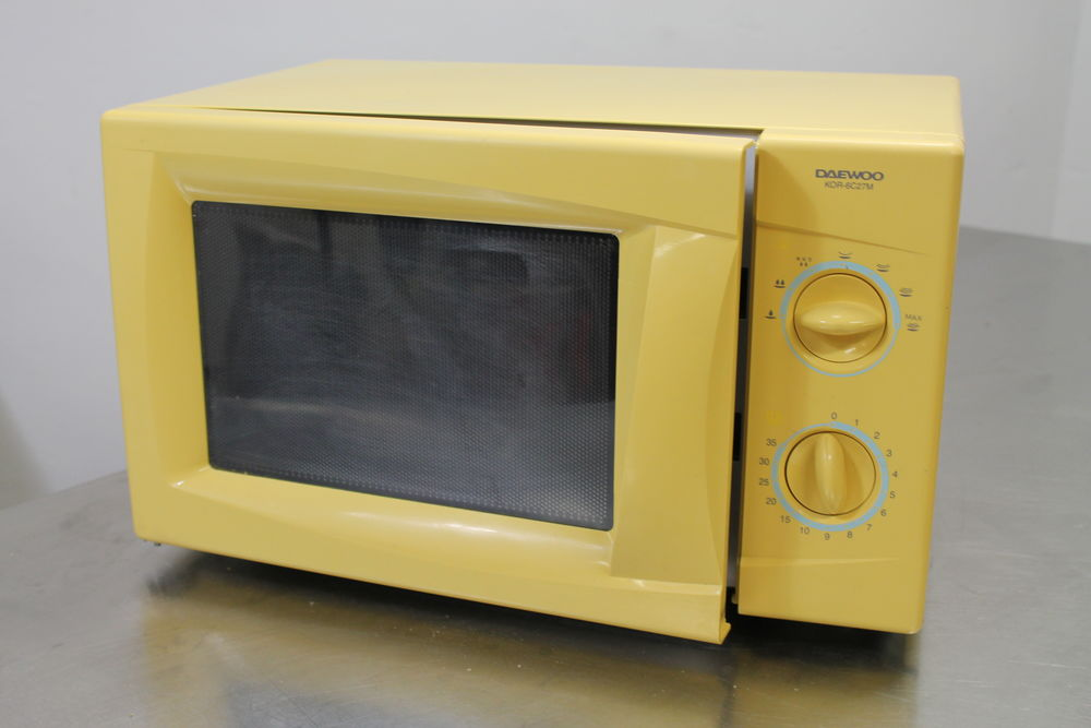 Micro ondes Daewoo 25 Toulouse (31)