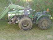 micro tracteur ferrari 95 0 Rumont (55)