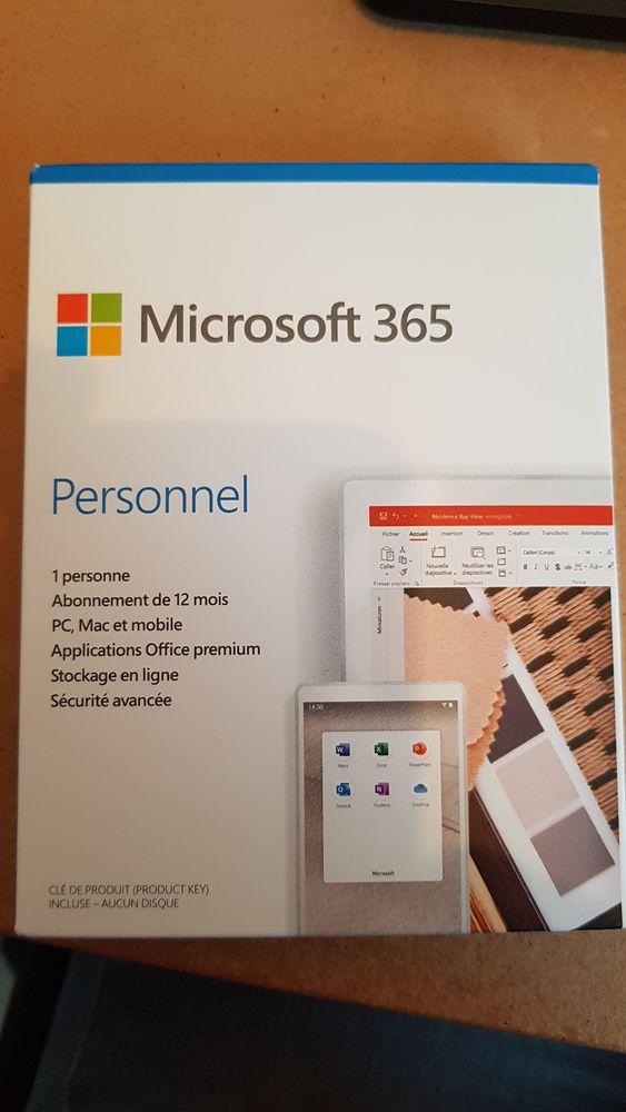 Microsoft 365 Personnel 45 Saint-Amour-Bellevue (71)