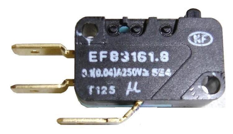 Microswitches CROUZET EF831161.8 7 Lagny-sur-Marne (77)