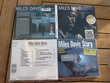 MILES DAVIS CD et vinyles