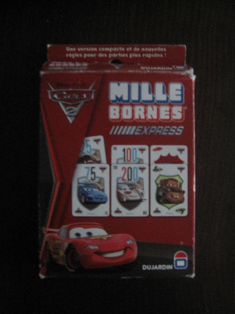 Mille bornes express cars 5 Saint-Jean-Pla-de-Corts (66)