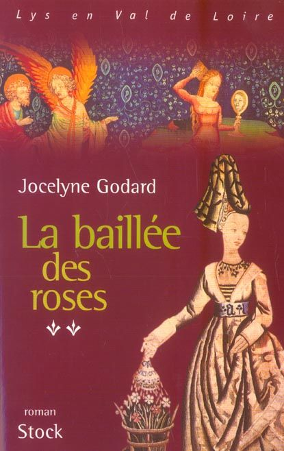 Mille fleurs tome 2 - la baillee des roses  648 24 Yerres (91)