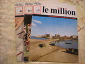 le million  -  l'encyclopédie de tous les pays du monde 10 Bailleau-l'Évêque (28)