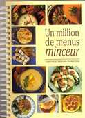 Un million de menus MINCEUR / les-livres-de-jac 13 Marseille 10 (13)