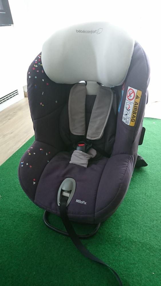 Milofix Nomad de Bébé Confort 50 Cailly (76)
