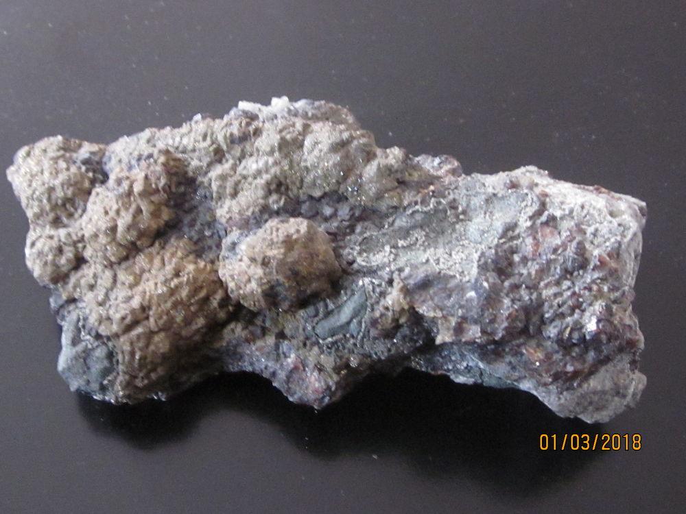 Minéraux de collection 15 Amboise (37)