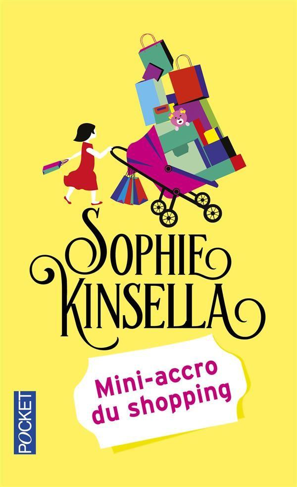 Mini-accro du shopping - Sophie Kinsella 4 Rennes (35)