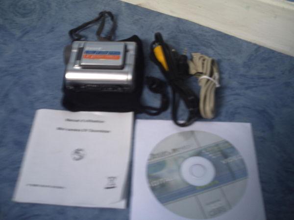 Mini caméra DV182 Soundstar C043 Oigigr8 15 Calais (62)