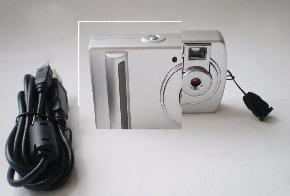 Mini camera app. photo TDC-15 webcam 8 Versailles (78)