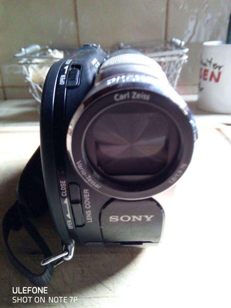 Mini camescope Sony 80 Quistinic (56)