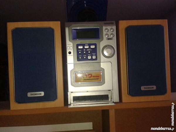 mini chaine hifi multi fonction Instruments de musique